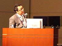 第101回日本美容外科学会で発表を行いました 写真1
